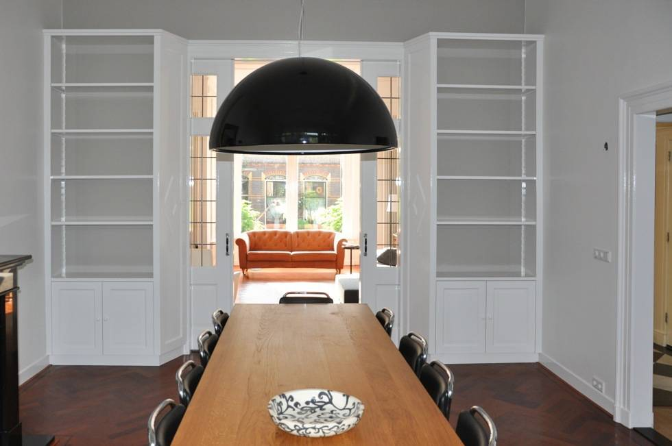 Authentieke kamer en suite - Kamer en kantoor ...